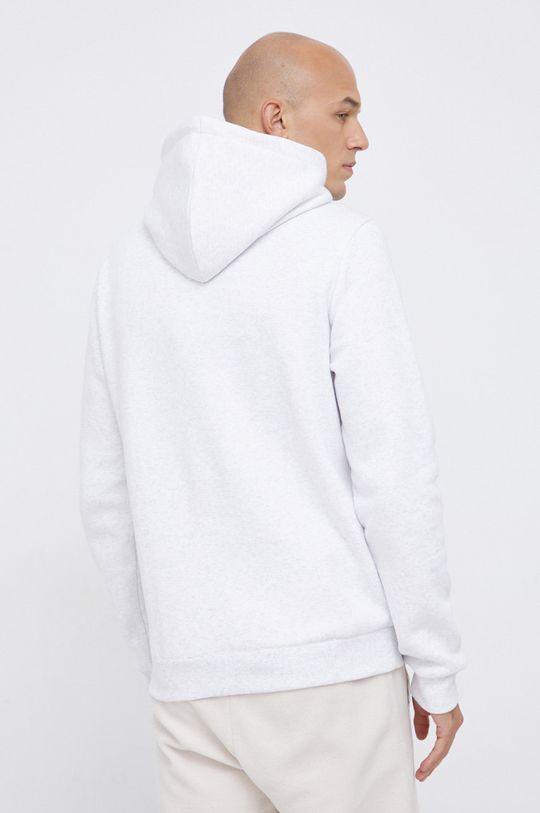 Reebok - Mikina  Hlavní materiál: 70% Bavlna, 30% Recyklovaný polyester Podšívka kapuce: 70% Bavlna, 30% Recyklovaný polyester Stahovák: 95% Bavlna, 5% Elastan
