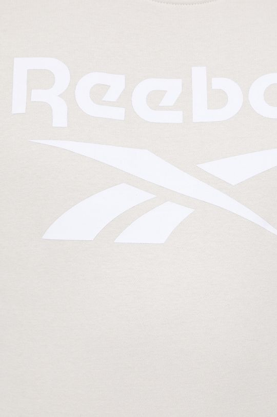 Reebok - Bluza Męski