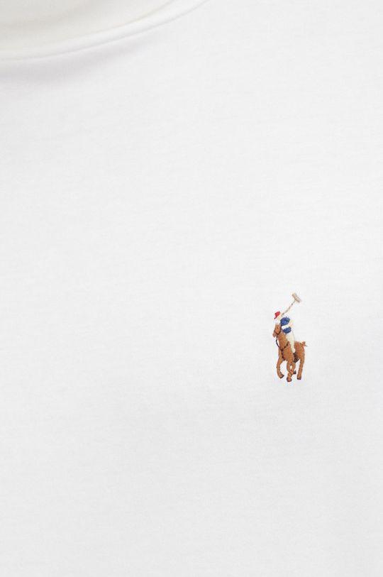 Polo Ralph Lauren - Longsleeve din bumbac De bărbați