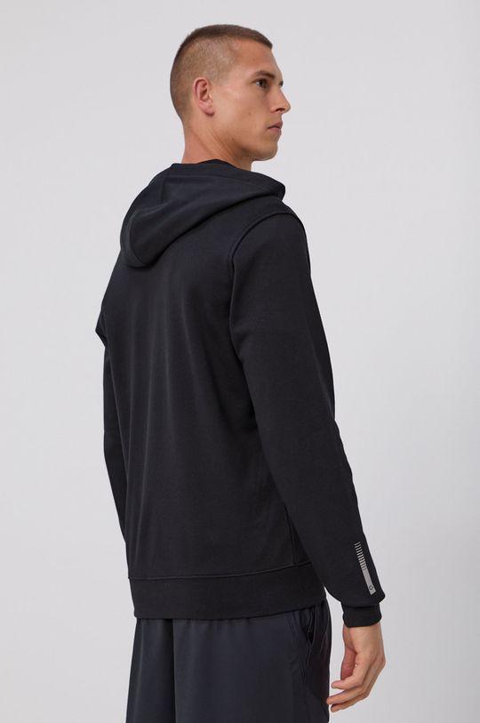 Calvin Klein Performance - Bluza  87% Bumbac, 13% Poliester