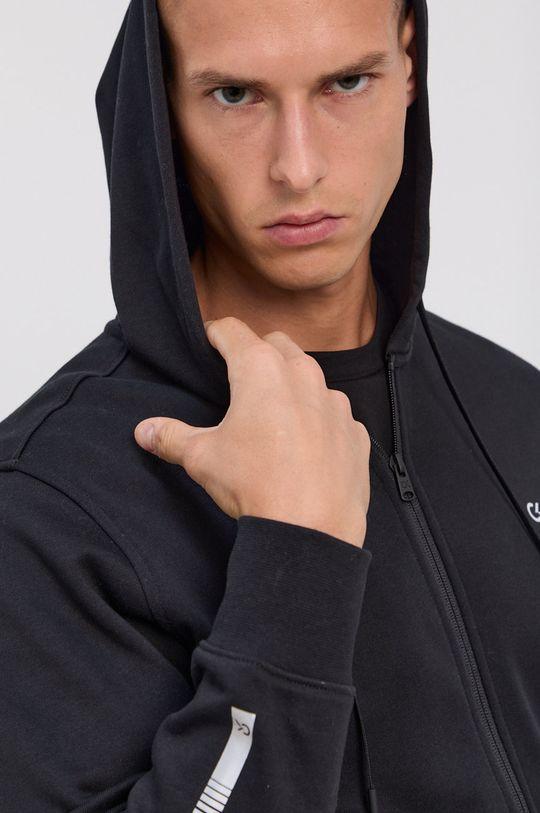 negru Calvin Klein Performance - Bluza