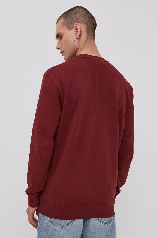 Lee - Bluza bawełniana 100 % Bawełna