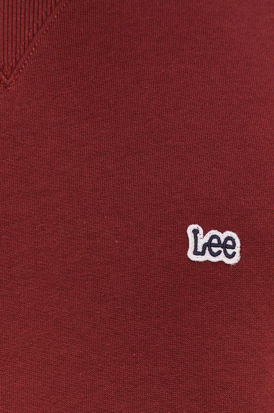 Lee - Bluza bawełniana Męski