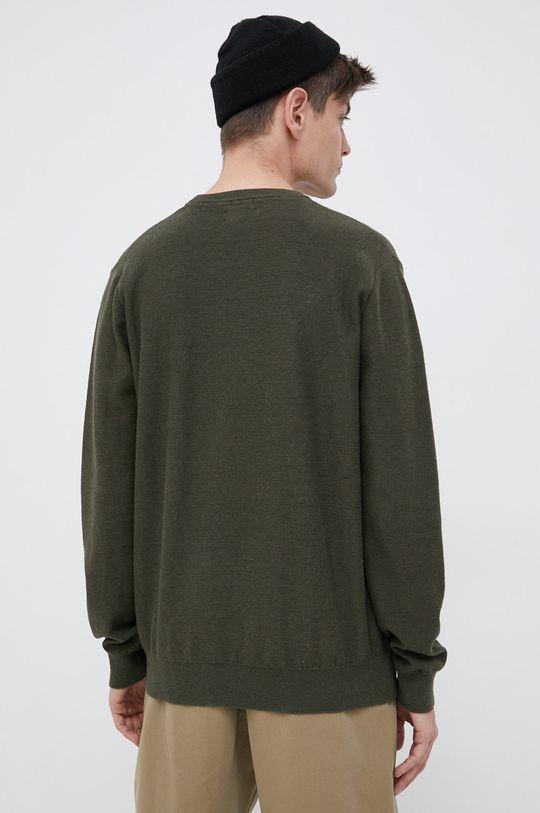 Lee - Sweter bawełniany 100 % Bawełna