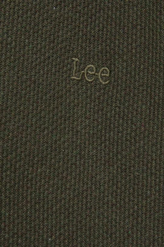 Lee - Sweter bawełniany Męski