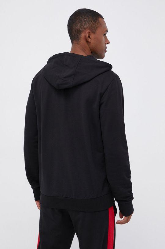 New Era - Bluza bawełniana 100 % Bawełna