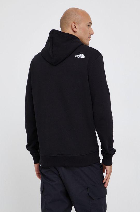 The North Face - Βαμβακερή μπλούζα  Κύριο υλικό: 100% Βαμβάκι Πλέξη Λαστιχο: 95% Βαμβάκι, 5% Σπαντέξ