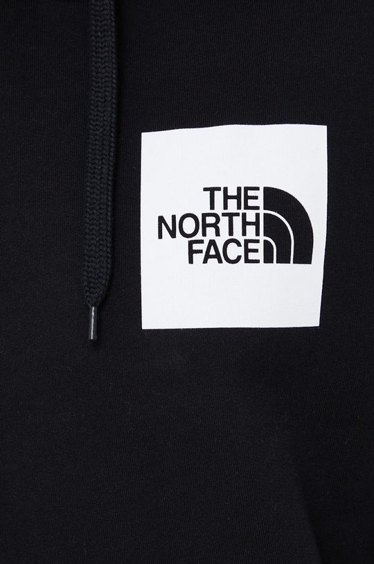The North Face - Βαμβακερή μπλούζα Ανδρικά