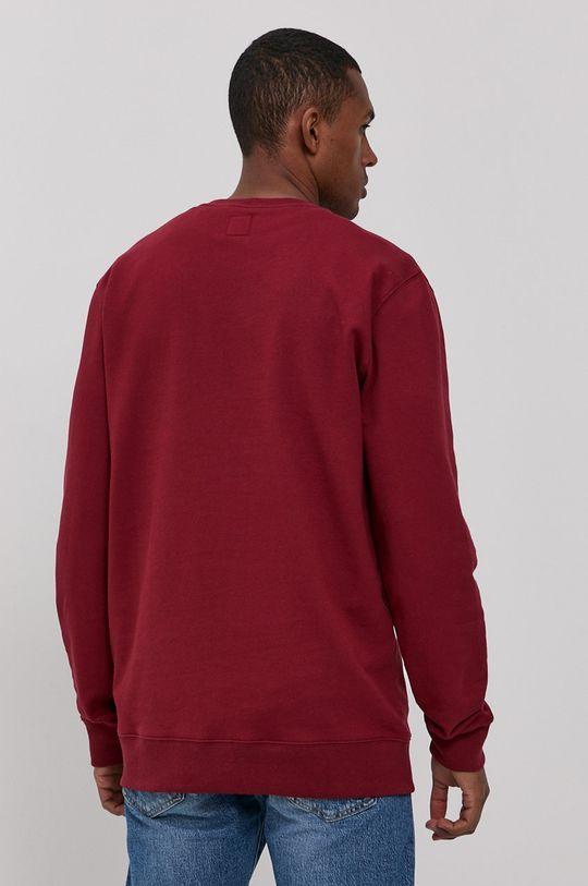 Vans - Bluza bawełniana 100 % Bawełna