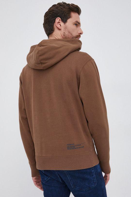 Drykorn - Βαμβακερή μπλούζα Bradley  100% Βαμβάκι