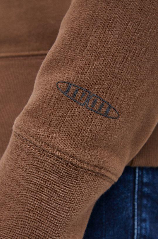 Drykorn - Βαμβακερή μπλούζα Bradley Ανδρικά