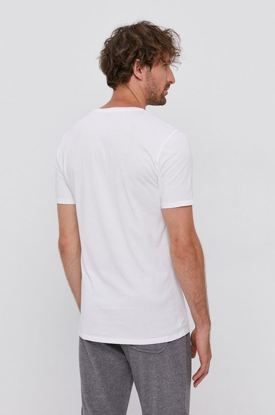 Drykorn - T-shirt bawełniany Carlo 100 % Bawełna