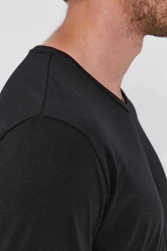 Drykorn - T-shirt bawełniany Carlo Męski