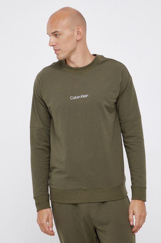 Calvin Klein Underwear - Bluza militarny