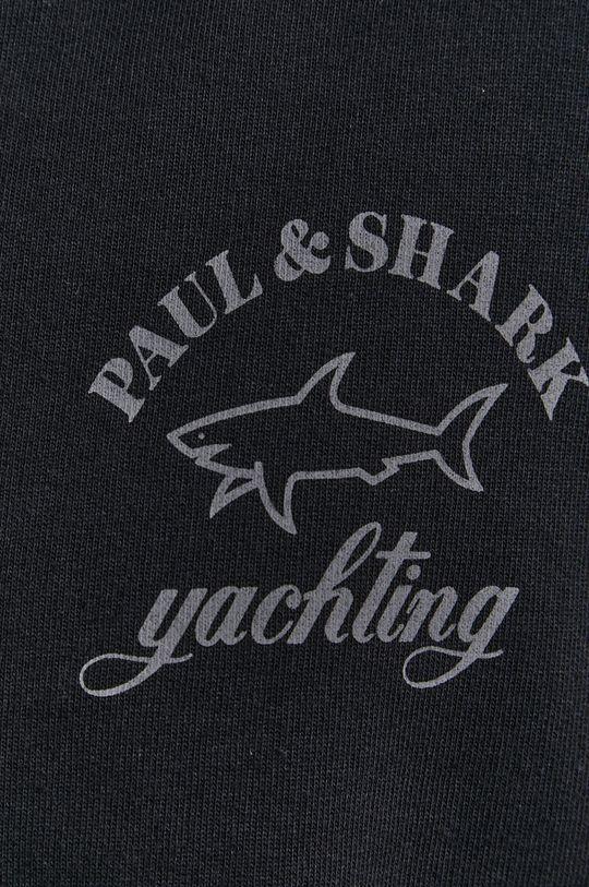 PAUL&SHARK - Bavlněná mikina Pánský