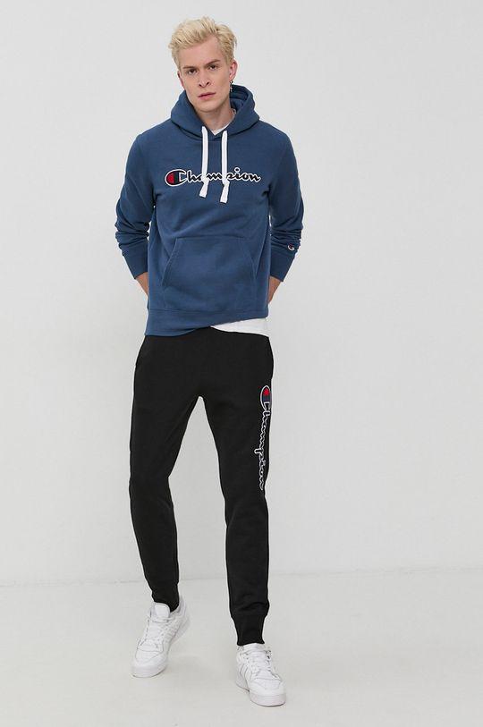 Champion - Bluza albastru