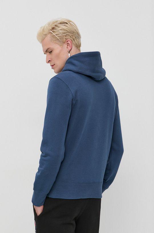 Champion - Bluza  Materialul de baza: 73% Bumbac, 27% Poliester  Alte materiale: 100% Bumbac Banda elastica: 98% Bumbac, 2% Elastan