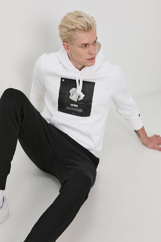 alb Champion - Bluza De bărbați