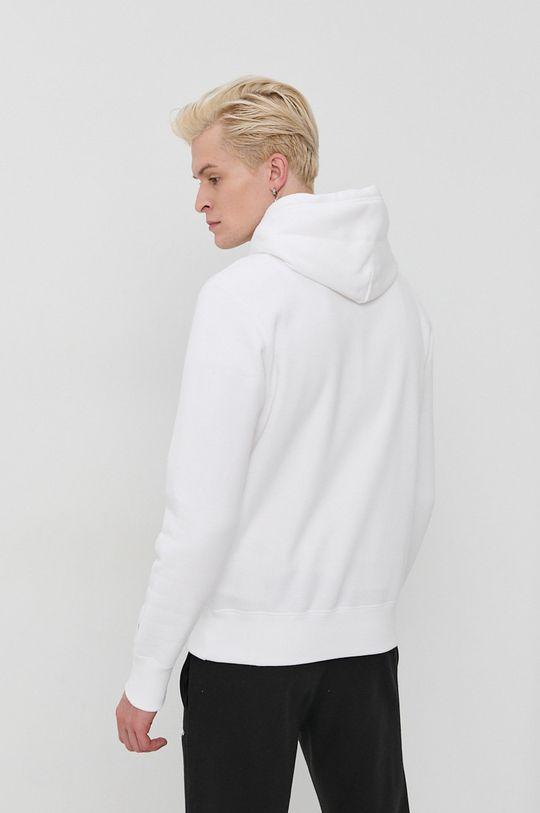 Champion - Bluza  Interiorul: 100% Bumbac Materialul de baza: 73% Bumbac, 27% Poliester  Banda elastica: 98% Bumbac, 2% Elastan