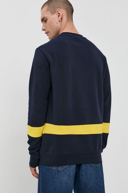 Dc - Bluza bawełniana 100 % Bawełna