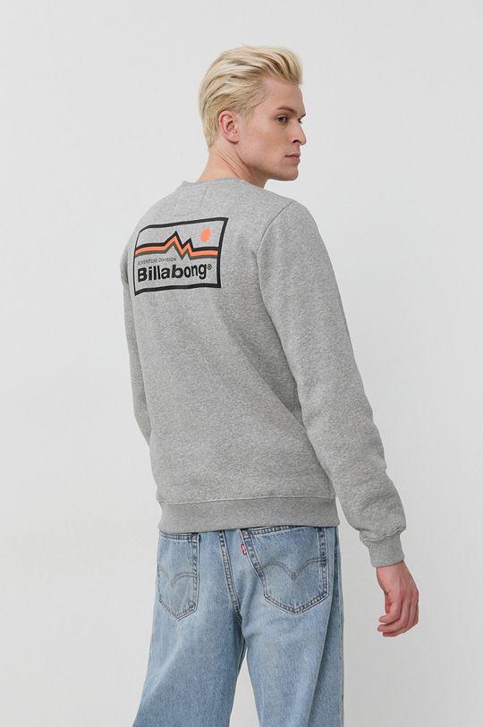 Billabong - Bluza 80 % Bawełna, 20 % Poliester
