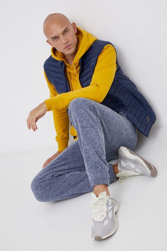 Quiksilver - Bluza żółty