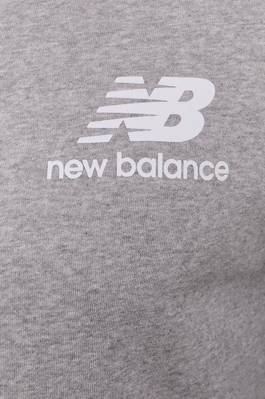 New Balance - Mikina Pánsky