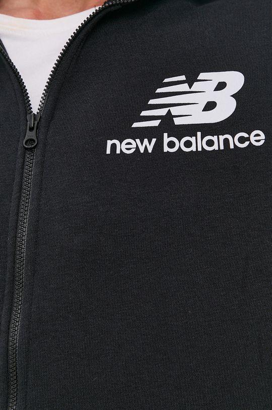 New Balance - Bluza Męski