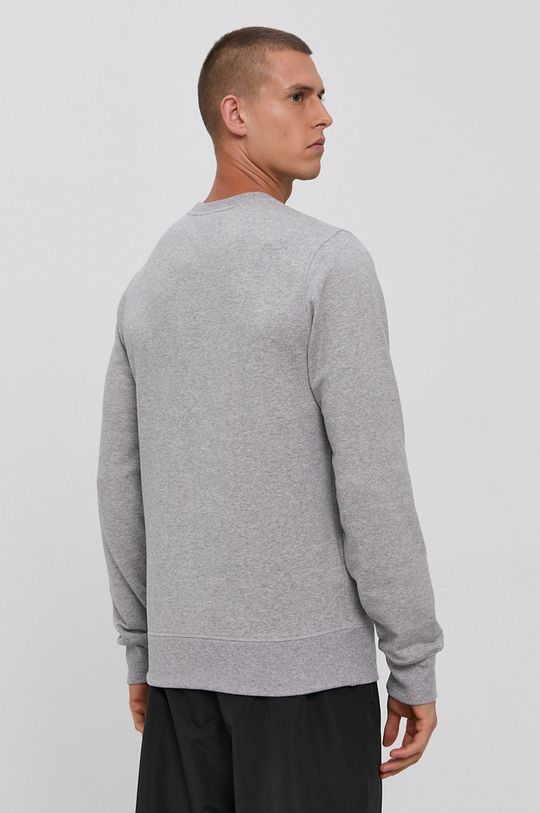 New Balance - Mikina  Základná látka: 60% Bavlna, 40% Polyester Elastická manžeta: 57% Bavlna, 38% Polyester, 5% Spandex