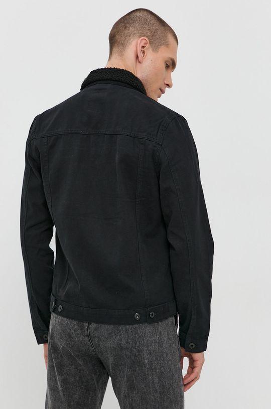 Solid - Kurtka jeansowa 100 % Bawełna