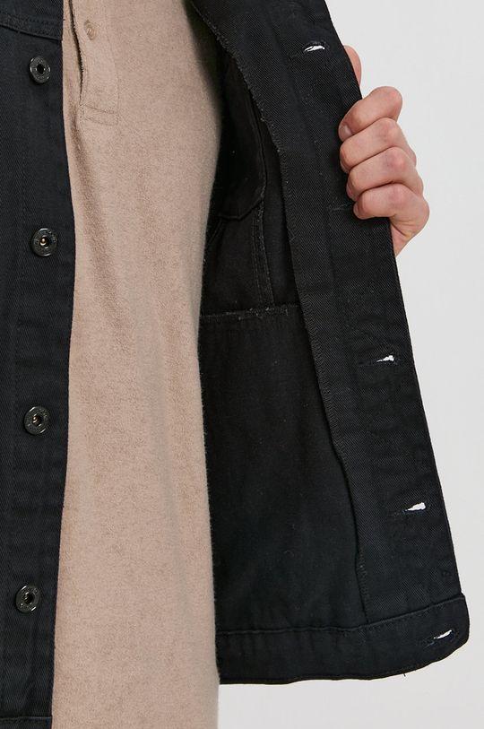 Solid - Kurtka jeansowa