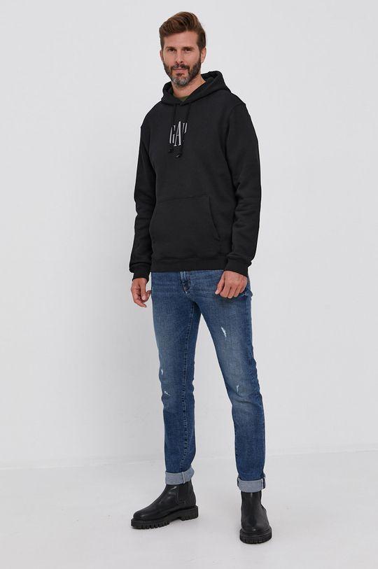 GAP - Bluza czarny