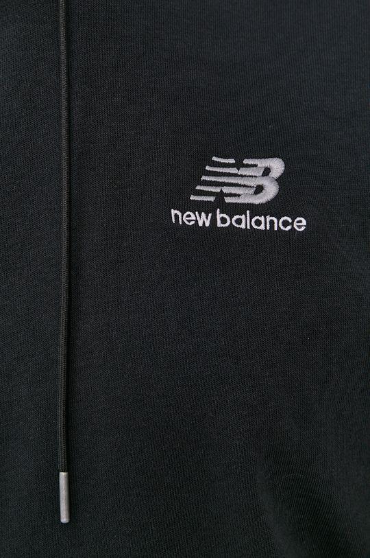 New Balance - Mikina Pánský