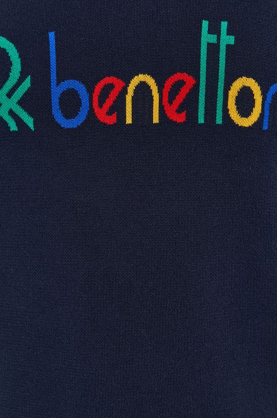 United Colors of Benetton - Sweter Męski