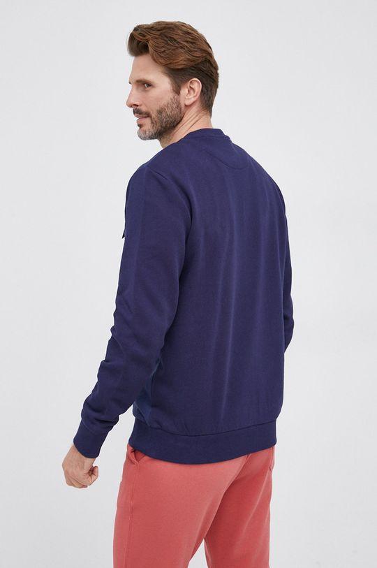 Lyle & Scott - Bluza Materiał zasadniczy: 100 % Bawełna, Aplikacja: 100 % Nylon