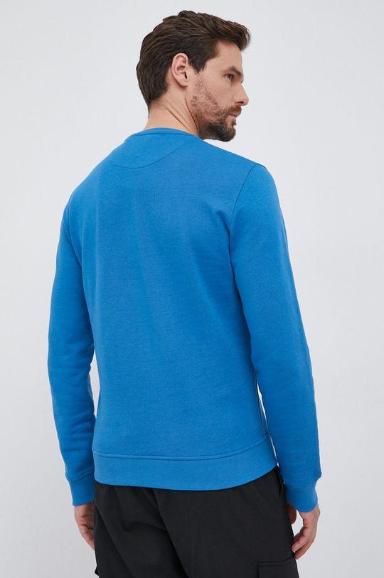 Lyle & Scott - Βαμβακερή μπλούζα  100% Οργανικό βαμβάκι