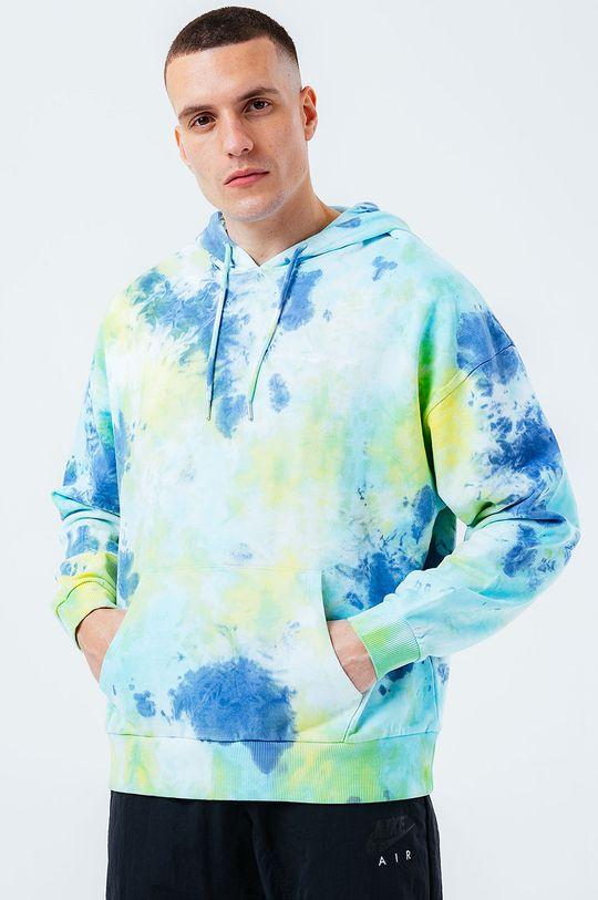multicolor Hype - Bluza Męski