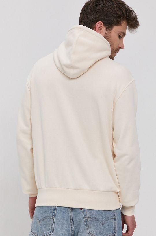 adidas Originals - Bluza bawełniana 100 % Bawełna organiczna