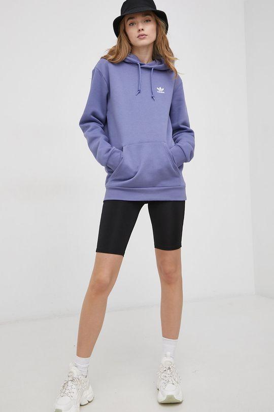 adidas Originals - Bluza Materiał zasadniczy: 30 % Poliester z recyklingu, 70 % Bawełna, Ściągacz: 5 % Elastan, 95 % Bawełna