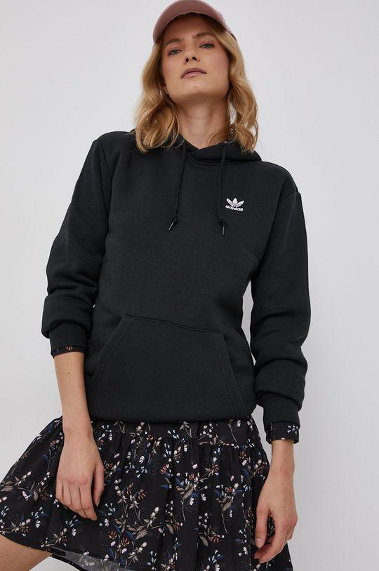 adidas Originals - Bluza 95 % Bawełna, 5 % Elastan