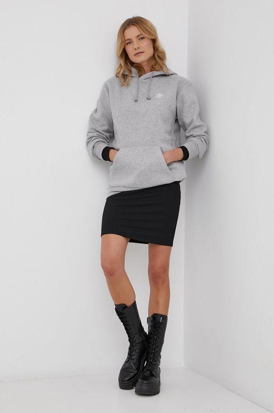 adidas Originals - Bluza Materiał zasadniczy: 70 % Bawełna, 30 % Poliester, Ściągacz: 95 % Bawełna, 5 % Elastan