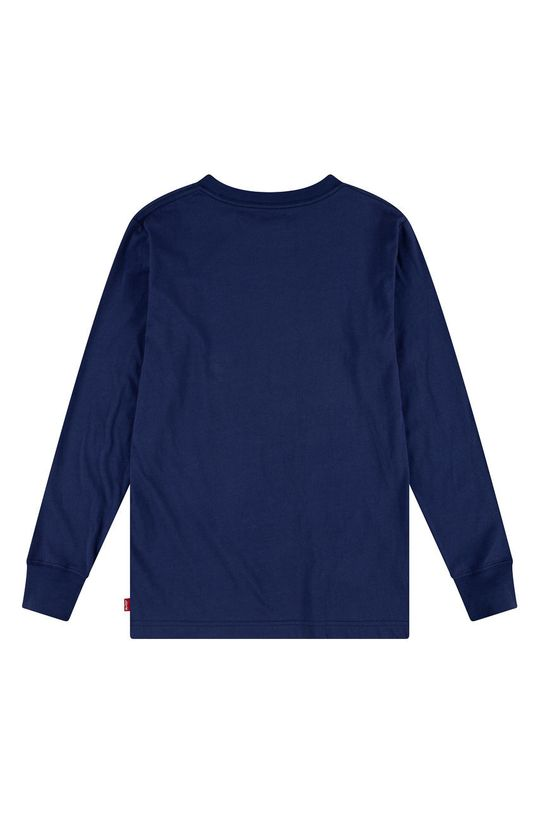 Levi's - Detské tričko s dlhým rukávom  100% Bavlna