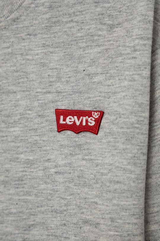 Levi's - Dětské tričko s dlouhým rukávem  60% Bavlna, 40% Polyester