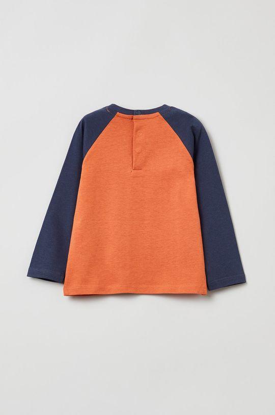 OVS - Παιδικό μακρυμάνικο πορτοκαλί