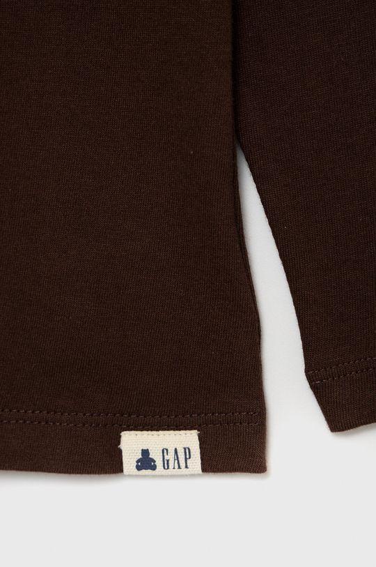 GAP - Longsleeve dziecięcy (3pack)