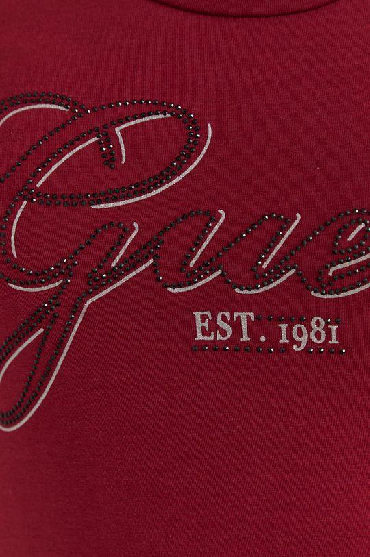 Guess - Tričko s dlouhým rukávem Dámský