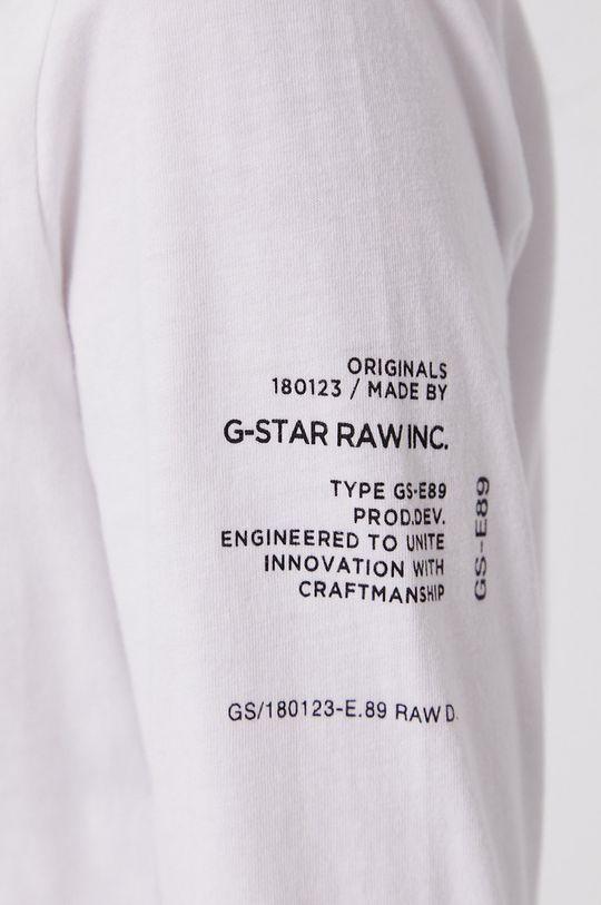 G-Star Raw - Longsleeve Damski