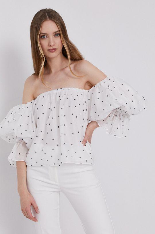 biały Miss Sixty - Bluzka