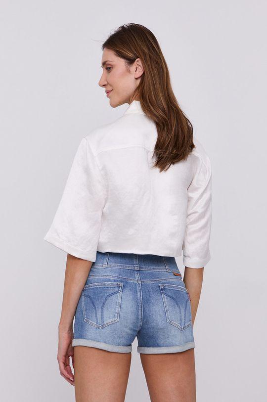 Miss Sixty - Košile  Hlavní materiál: 60% Len, 40% Viskóza