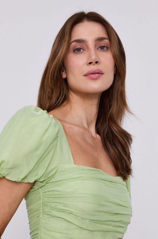 jasny zielony Miss Sixty - Bluzka